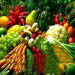 Sebze ve meyveler nasıl kurutulur